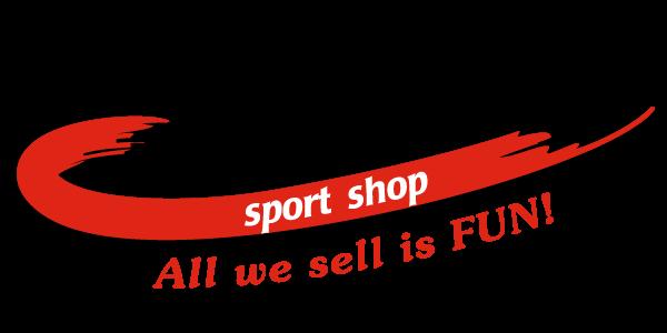 John's Sport Shop logo retina